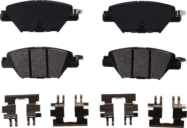 Autopart International 1403-582725 Disc Brake Pad Set