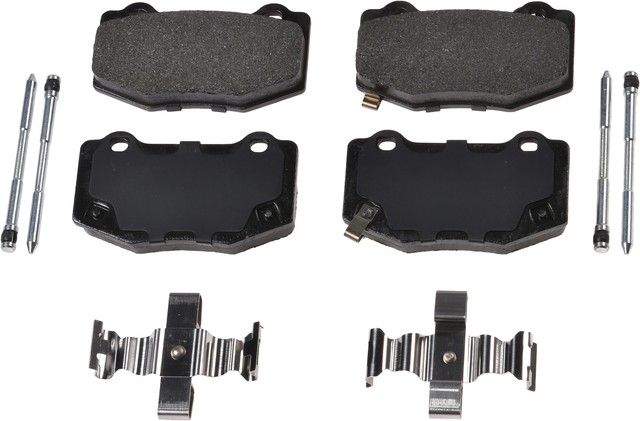 Autopart International 1403-582972 Disc Brake Pad Set