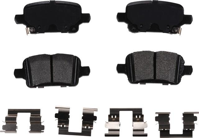 Autopart International 1403-583345 Disc Brake Pad Set