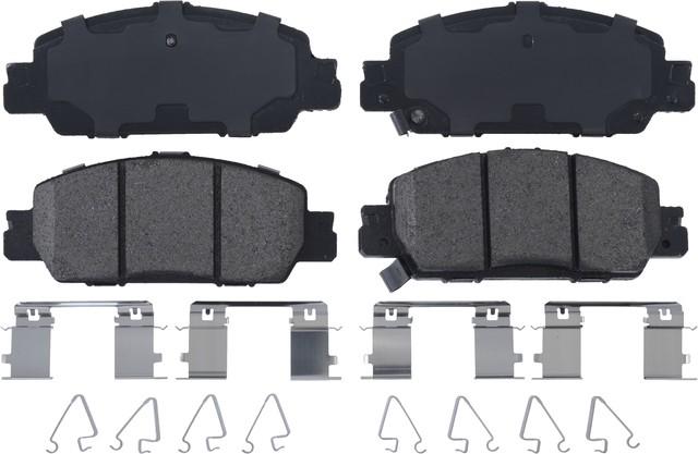 Autopart International 1403-583689 Disc Brake Pad Set