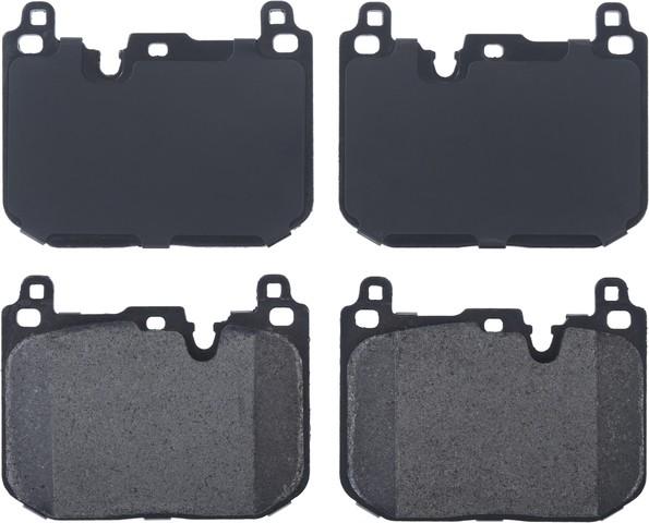 Autopart International 1403-584037 Disc Brake Pad Set