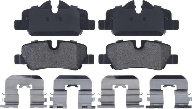 Autopart International 1403-584053 Disc Brake Pad Set