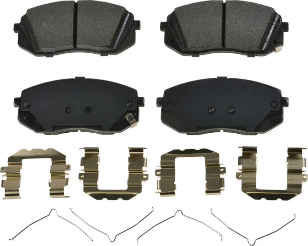 Autopart International 1403-594022 Disc Brake Pad Set