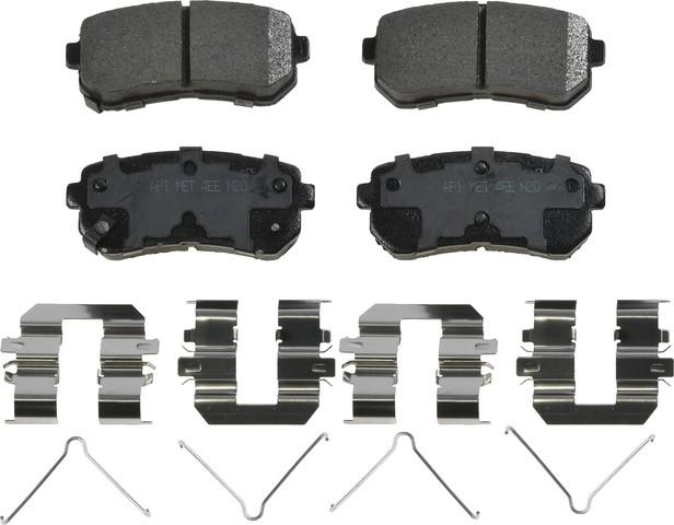 Autopart International 1403-594030 Disc Brake Pad Set