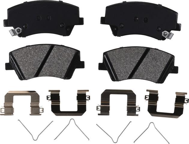 Autopart International 1403-596933 Disc Brake Pad Set