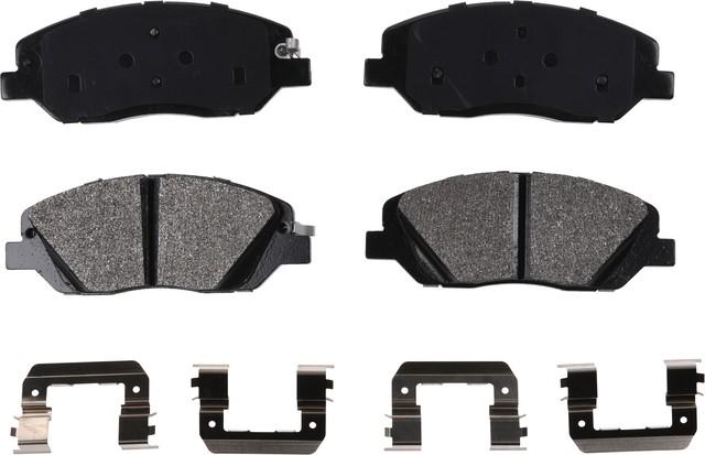 Autopart International 1403-596941 Disc Brake Pad Set