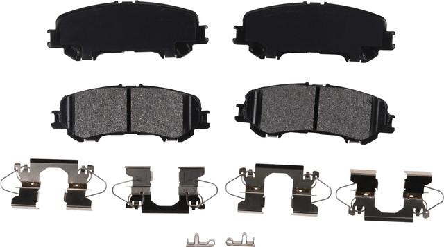 Autopart International 1403-597131 Disc Brake Pad Set