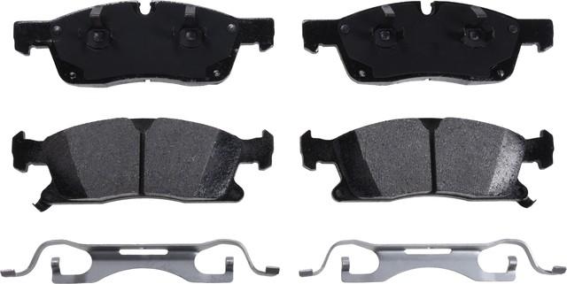 Autopart International 1403-597279 Disc Brake Pad Set