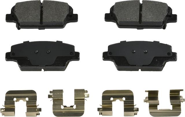 Autopart International 1403-637013 Disc Brake Pad Set