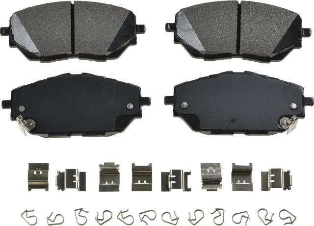Autopart International 1403-637025 Disc Brake Pad Set