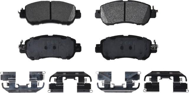 Autopart International 1403-651961 Disc Brake Pad Set