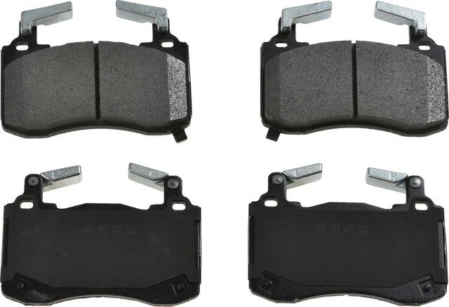 Autopart International 1403-679834 Disc Brake Pad Set