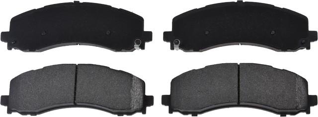 Autopart International 1403-690409 Disc Brake Pad Set