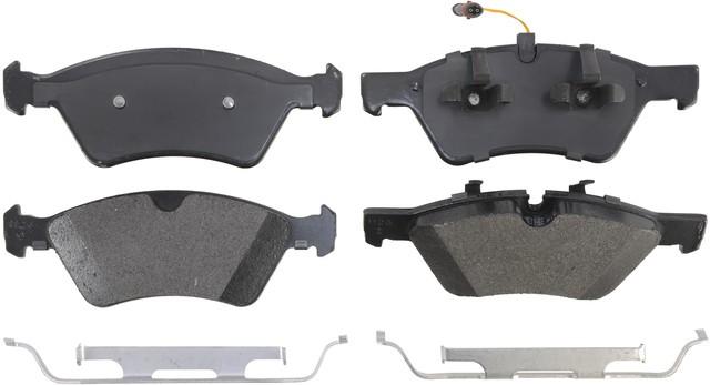 Autopart International 1403-80372 Disc Brake Pad Set