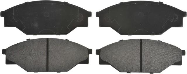 Autopart International 1403-83015 Disc Brake Pad Set