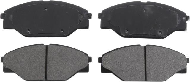 Autopart International 1403-83049 Disc Brake Pad Set