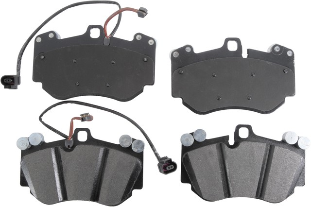 Autopart International 1403-83119 Disc Brake Pad Set