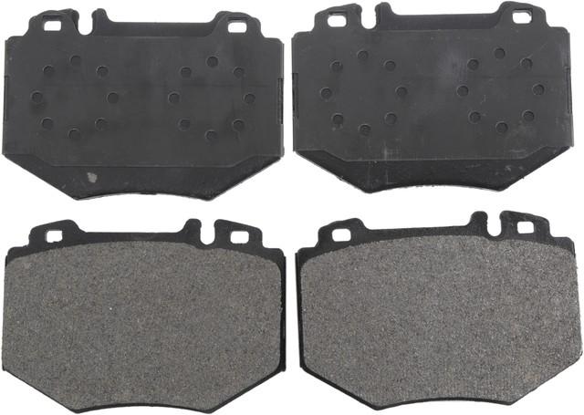 Autopart International 1403-83566 Disc Brake Pad Set