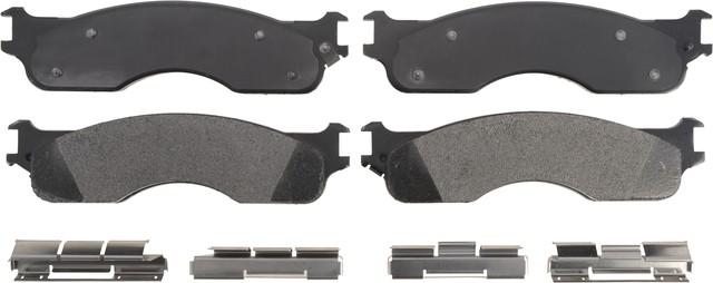 Autopart International 1403-83800 Disc Brake Pad Set