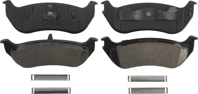 Autopart International 1403-84807 Disc Brake Pad Set