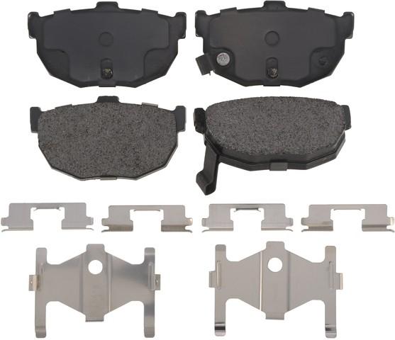 Autopart International 1403-85551 Disc Brake Pad Set