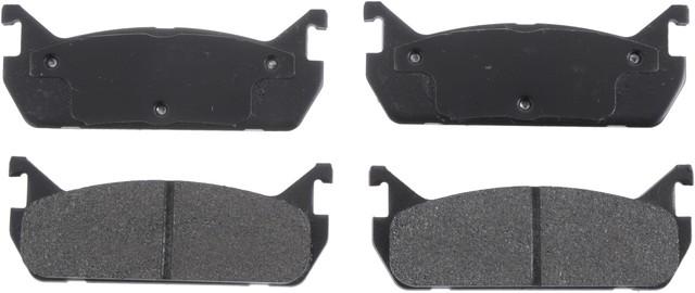 Autopart International 1403-85552 Disc Brake Pad Set
