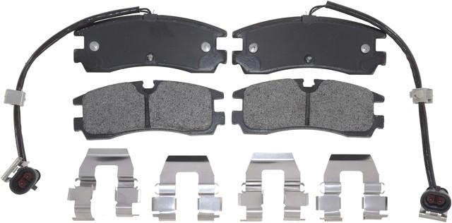 Autopart International 1403-86006 Disc Brake Pad Set