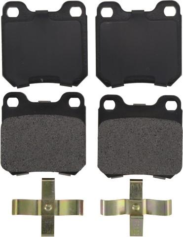 Autopart International 1403-86017 Disc Brake Pad Set