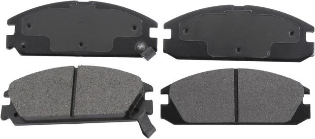Autopart International 1403-86025 Disc Brake Pad Set