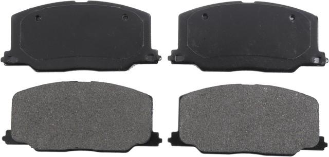 Autopart International 1403-86047 Disc Brake Pad Set