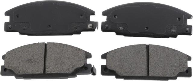 Autopart International 1403-86053 Disc Brake Pad Set
