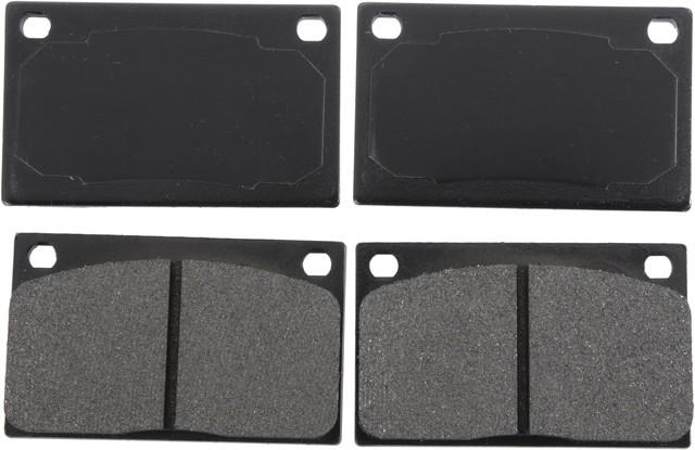 Autopart International 1403-86054 Disc Brake Pad Set