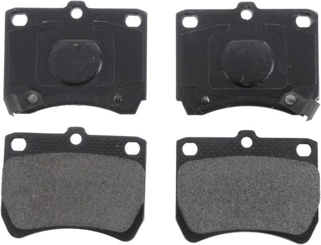Autopart International 1403-86078 Disc Brake Pad Set