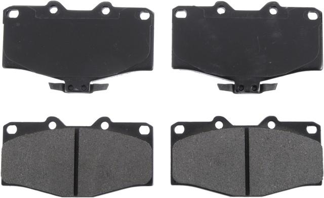 Autopart International 1403-86085 Disc Brake Pad Set