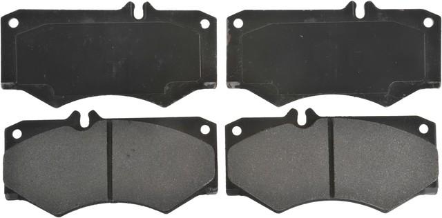 Autopart International 1403-86130 Disc Brake Pad Set