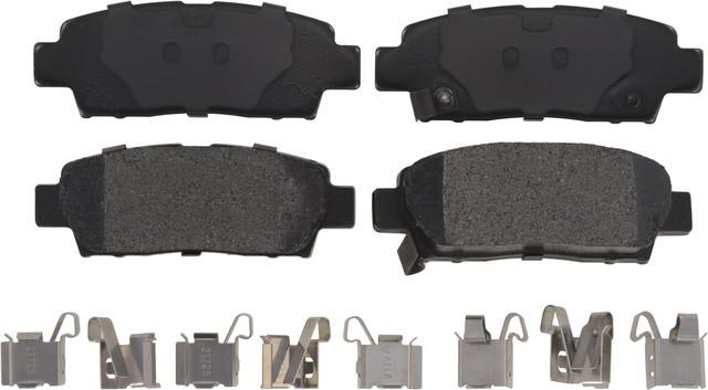 Autopart International 1403-86141 Disc Brake Pad Set