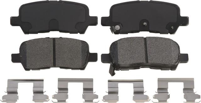 Autopart International 1403-86145 Disc Brake Pad Set