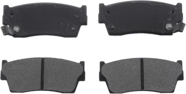 Autopart International 1403-86149 Disc Brake Pad Set