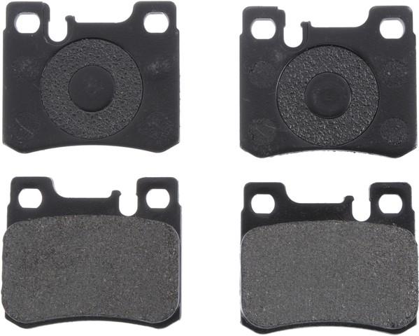Autopart International 1403-86153 Disc Brake Pad Set