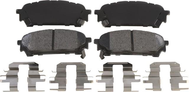 Autopart International 1403-86155 Disc Brake Pad Set