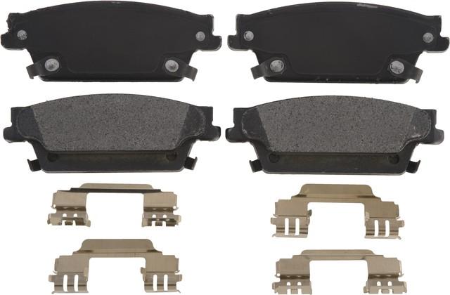 Autopart International 1403-86177 Disc Brake Pad Set