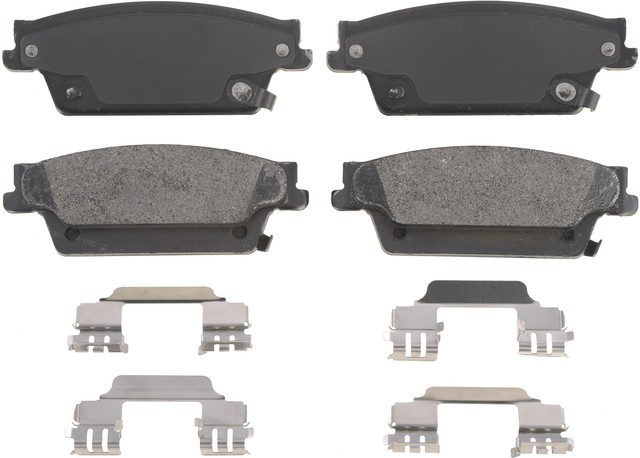 Autopart International 1403-86178 Disc Brake Pad Set