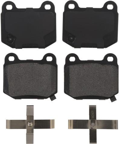 Autopart International 1403-86181 Disc Brake Pad Set