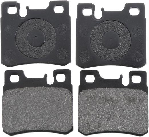 Autopart International 1403-86182 Disc Brake Pad Set
