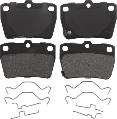 Autopart International 1403-86186 Disc Brake Pad Set