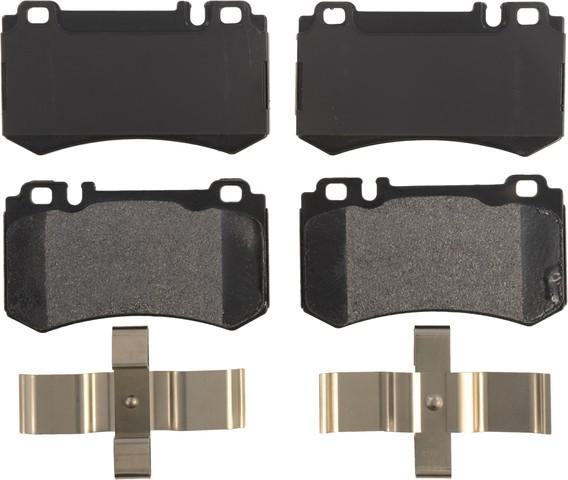 Autopart International 1403-86195 Disc Brake Pad Set