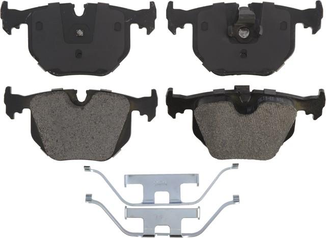 Autopart International 1403-86196 Disc Brake Pad Set