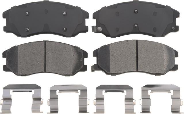 Autopart International 1403-86197 Disc Brake Pad Set