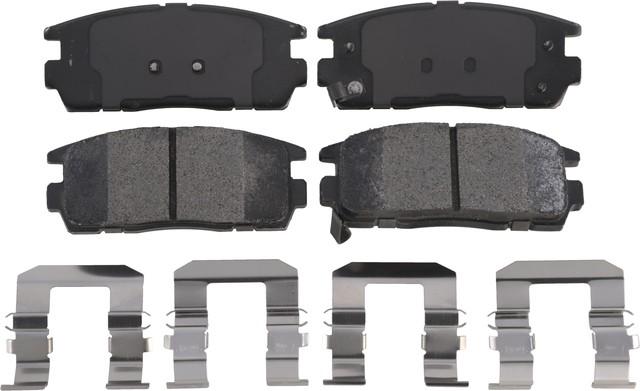 Autopart International 1403-86199 Disc Brake Pad Set