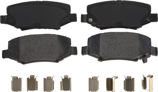 Autopart International 1403-86205 Disc Brake Pad Set